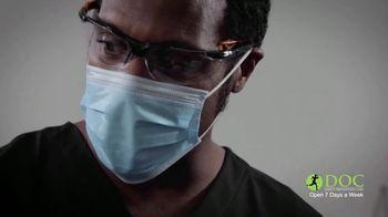 Direct Orthopedic Care TV Spot, 'Helmet' - Thumbnail 7