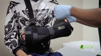 Direct Orthopedic Care TV Spot, 'Helmet' - Thumbnail 9