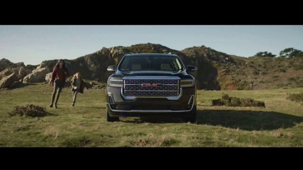 GMC Acadia TV Commercial, 'Weekend Starts Now' Song by Sugar Chile Robinson [T1]
