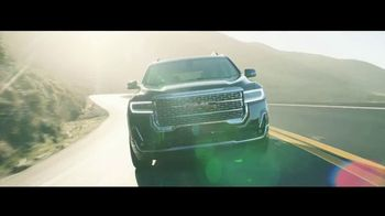 GMC Acadia TV Spot, 'Weekend Starts Now' Song by Sugar Chile Robinson [T1] - Thumbnail 3