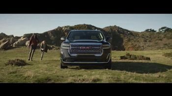 GMC Acadia TV Spot, 'Weekend Starts Now' Song by Sugar Chile Robinson [T1]