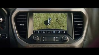 GMC Acadia TV Spot, 'Weekend Starts Now' Song by Sugar Chile Robinson [T1] - Thumbnail 6