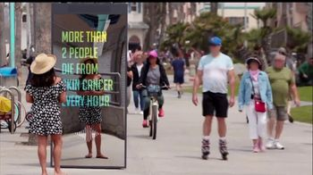 Skin Cancer Foundation TV Spot, 'The Big See' - Thumbnail 4