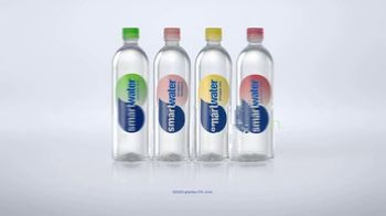 Smartwater Flavors TV Spot, 'Subtly Infused' - Thumbnail 10