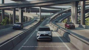 Toyota Highlander TV Spot, 'Allies' [T1] - 357 commercial airings