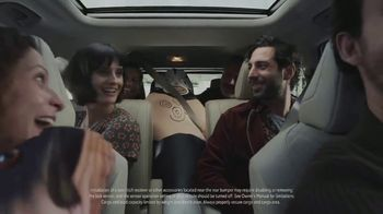 Toyota Highlander TV Spot, 'Allies' [T1] - Thumbnail 7