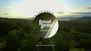 Poland Spring Origin TV Spot, 'Crisp Taste Like No Other' - Thumbnail 8