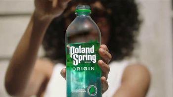 Poland Spring Origin TV Spot, 'Crisp Taste Like No Other' - Thumbnail 2