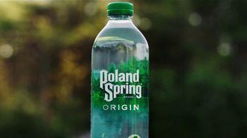 Poland Spring Origin TV Spot, 'Crisp Taste Like No Other' - Thumbnail 7