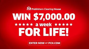 Publishers Clearing House TV Spot, 'Can't Believe It' Featuring Terry Bradshaw - Thumbnail 8