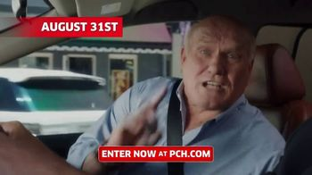 Publishers Clearing House TV Spot, 'Can't Believe It' Featuring Terry Bradshaw - Thumbnail 4