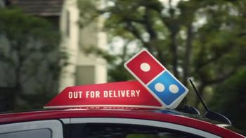 Domino's TV Spot, 'Carside Delivery' [Spanish] - Thumbnail 1