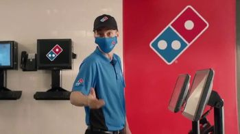 Domino's TV Spot, 'Carside Delivery' [Spanish] - Thumbnail 3