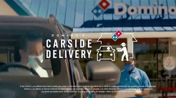 Domino's TV Spot, 'Carside Delivery' [Spanish] - Thumbnail 5