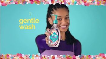 OMV! by Vagisil TV Spot, 'Designed by Teens'