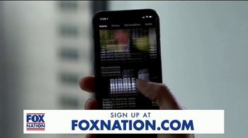FOX Nation TV Spot, 'Crisis 2020: Newt Gingrich on America's Future' - Thumbnail 4