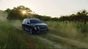 Hyundai 4th of July Sales Event TV Spot, 'Little Accidents' [T2]