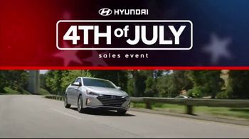 Hyundai 4th of July Sales Event TV Spot, 'Little Accidents' [T2] - Thumbnail 5