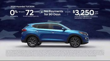 Hyundai 4th of July Sales Event TV Spot, 'Little Accidents' [T2] - Thumbnail 6