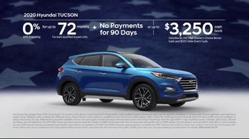 Hyundai 4th of July Sales Event TV Spot, 'Little Accidents' [T2] - Thumbnail 8