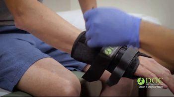 Direct Orthopedic Care TV Spot, 'Bill' - Thumbnail 9