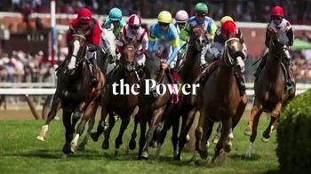 West Point Thoroughbreds TV Spot, 'Experience the Power' - Thumbnail 3