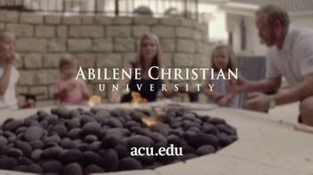 Abilene Christian University TV Spot, 'Accelerate Your Career: Clay Hunt' - Thumbnail 8