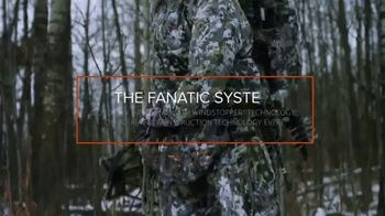 SITKA Gear The Fanatic System TV Spot, 'Quietest Construction Technology Ever' - Thumbnail 2