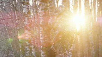 SITKA Gear The Fanatic System TV Spot, 'Quietest Construction Technology Ever' - Thumbnail 5