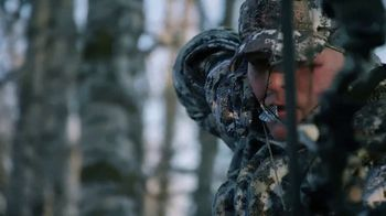 SITKA Gear The Fanatic System TV Spot, 'Quietest Construction Technology Ever' - Thumbnail 7