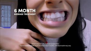 Smile Direct Club TV Spot, 'A Lifetime Supply of Confidence: Get Started' - Thumbnail 5