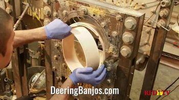 Deering Banjo Company Goodtime Banjos TV Spot, 'Make Magic With Music' - Thumbnail 3