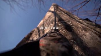 Bog TV Spot, 'Silence Is Deadly' - Thumbnail 5