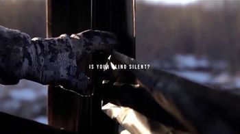 Bog TV Spot, 'Silence Is Deadly' - Thumbnail 6