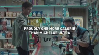 Miller Lite TV Spot, 'Decisions' - 2108 commercial airings