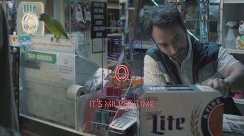 Miller Lite TV Spot, 'Decisions' - Thumbnail 6