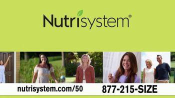 Nutrisystem TV Spot, 'Meals: Probiotic shakes' - Thumbnail 1