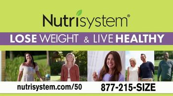Nutrisystem TV Spot, 'Meals: Probiotic shakes'