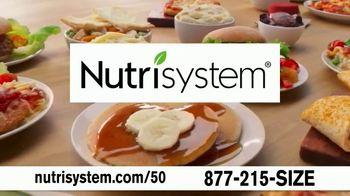 Nutrisystem TV Spot, 'Meals: Probiotic shakes' - Thumbnail 4