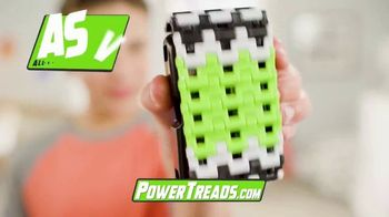 Power Treads TV Spot, 'All-Surface Vehicle'