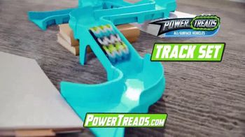 Power Treads Full Throttle Pack TV Spot, 'All-Surface Vehicle' - Thumbnail 2