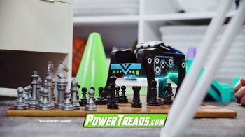Power Treads Full Throttle Pack TV Spot, 'All-Surface Vehicle' - Thumbnail 3