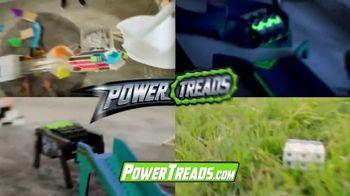 Power Treads Full Throttle Pack TV Spot, 'All-Surface Vehicle' - Thumbnail 5