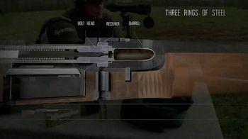 Remington Model 700 TV Spot, 'There's a Reason' - Thumbnail 5