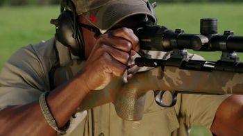 Remington Model 700 TV Spot, 'There's a Reason'