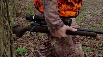 Remington Model 700 TV Spot, 'There's a Reason' - Thumbnail 8