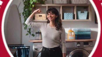 Arm & Hammer Laundry TV Spot, 'Las madres nos inspiran' [Spanish] - Thumbnail 8