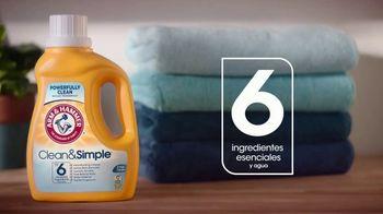 Arm & Hammer Laundry TV Spot, 'Las madres nos inspiran' [Spanish] - Thumbnail 7