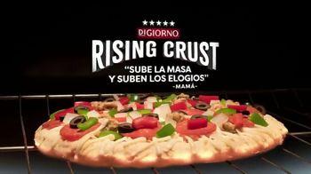 DiGiorno TV Spot, 'Siete deliciosos tipos de masa' [Spanish] - Thumbnail 3
