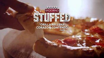 DiGiorno TV Spot, 'Siete deliciosos tipos de masa' [Spanish] - Thumbnail 4